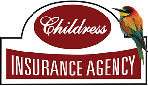 Childress Insurance Agency Logo